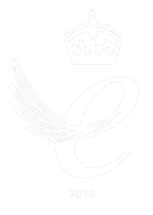 Queen Award Logo